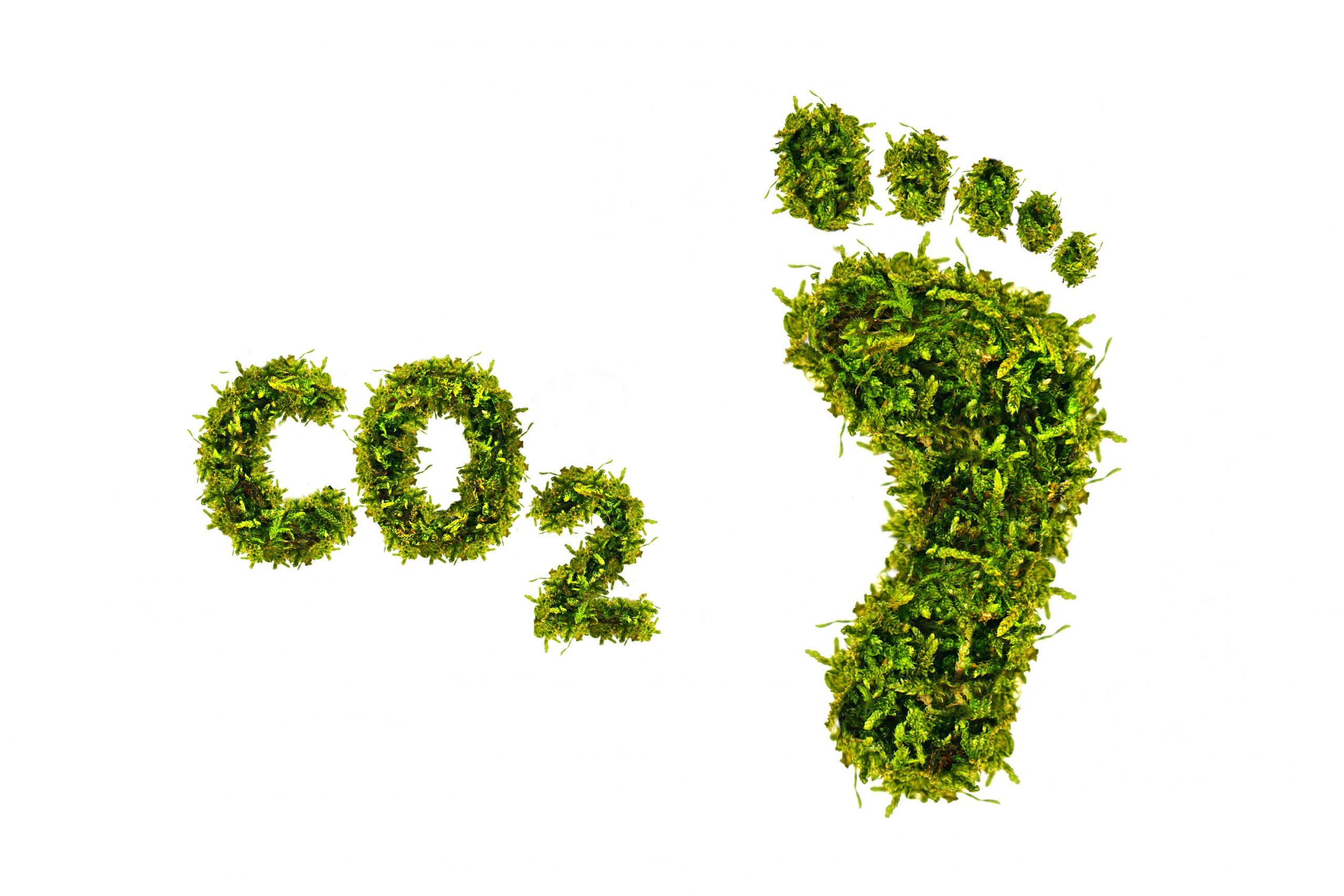 Innovationsbündnis für geringeren CO2 Fußabdruck