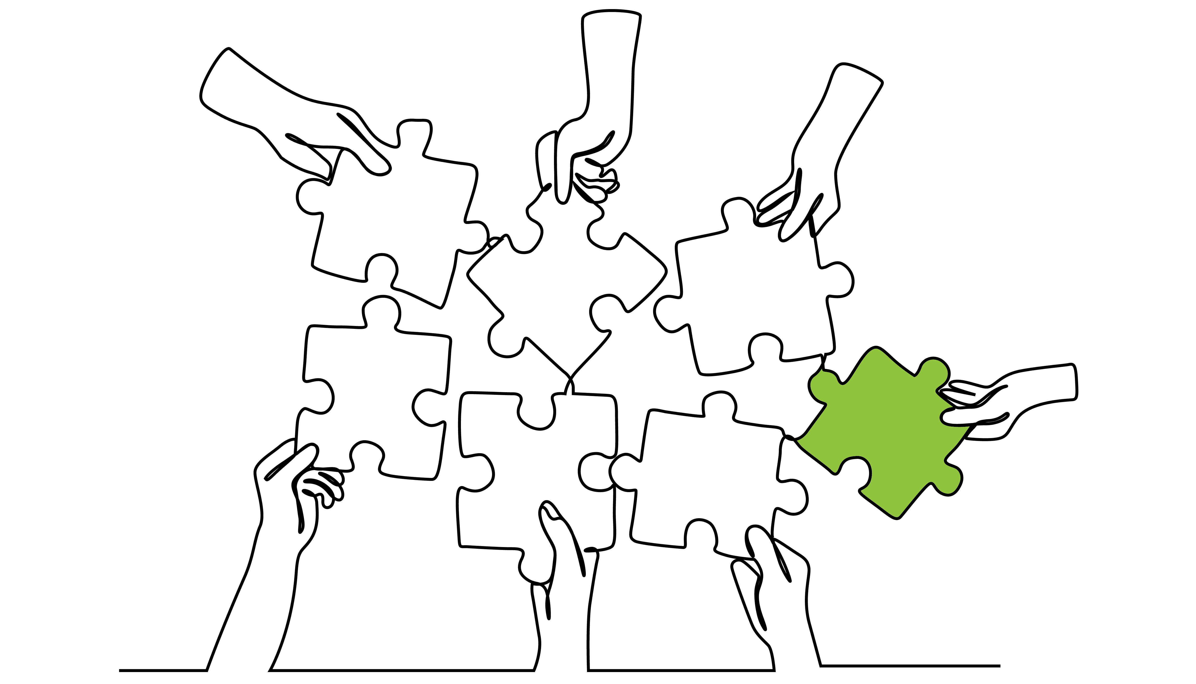 Zusammenarbeit des Innovationsbündnis