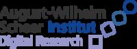 Logo August-Wilhelm Scheer Institut